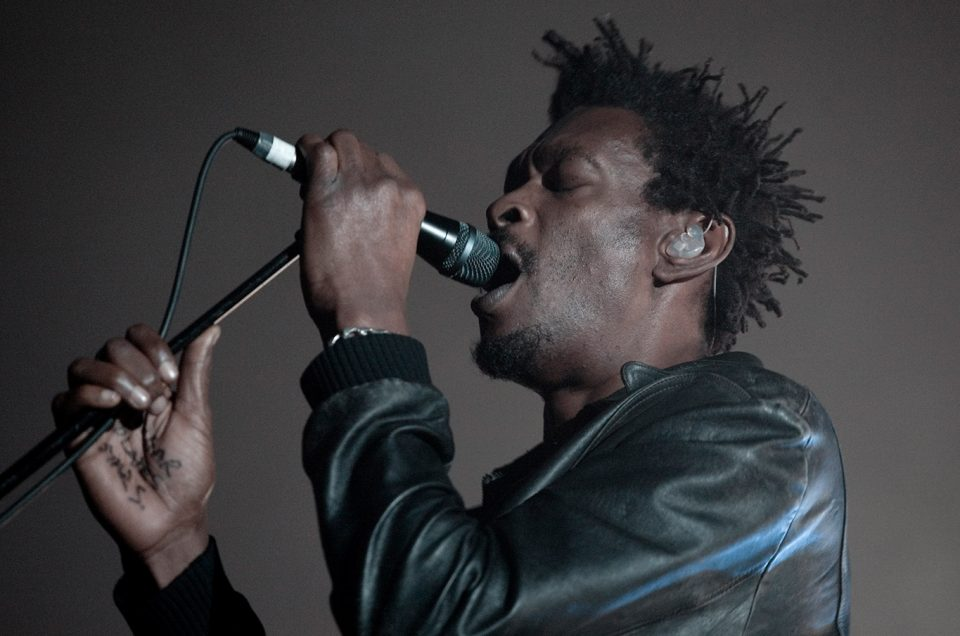 new gallery: Massive Attack